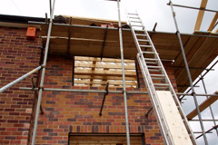 trusted extension quotes Farlington